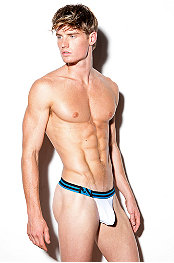 N2N® Performance X G-String Thong