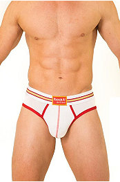 Baskit® Active Jockbrief