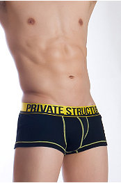 Private Structure® Rib Trunk