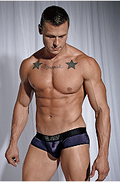 Andres Velasco® Midnight Brief