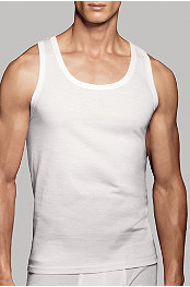 Calvin Klein® 3-Pack Body Slim Fit Tank