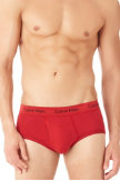 Calvin Klein® 2Pk Cotton Stretch Brief