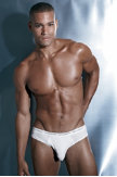 Body Tech® Rush Brief