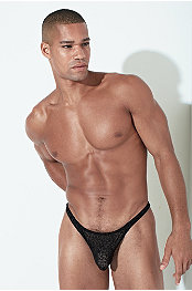 Andres Velasco® Marrakesh Thong