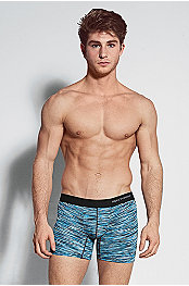 Ron Chereskin® Dyed In Space Boxer Brief