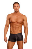 Male Power® Black Cobra Trunk
