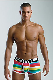 Body Q® Chroma Trunk