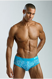 Body Q Marquis Brief