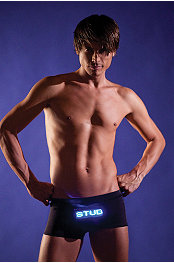 Raveware Stud LED Trunk