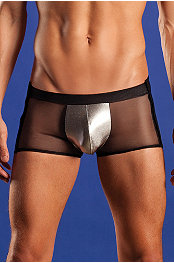 Raveware Tear-Away Mesh Trunk