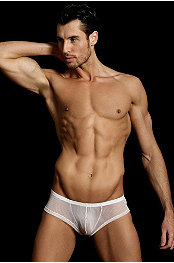 MaleBasics Mesh Trunk