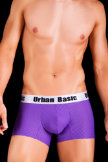 Urban Basic Kabala Trunk