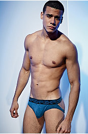 Fizx® Olympian Jock Brief