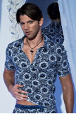 Andres Velasco® Paisley Top