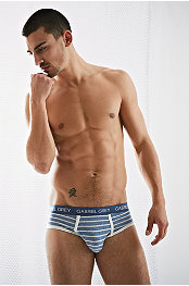 Gabriel Grey® Polo Brief