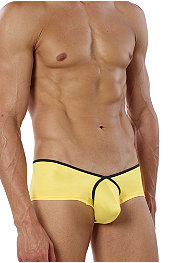 Good Devil® Contour Trunk