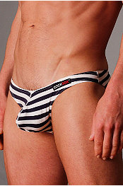 Cocksox® Striped Brief