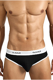 Clever® Piping Jock Brief