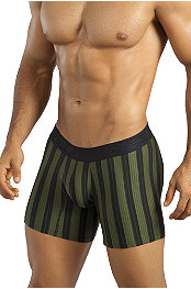 Zylas® Army Boxer Brief
