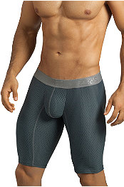 Zylas® Basic Sport Boxer Brief