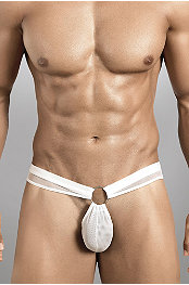 PPU® Ring Thong