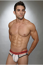 Pistol Pete® Erotic Brief