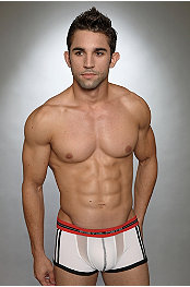 Pistol Pete® Erotic Trunk