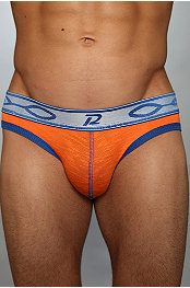 Pistol Pete® Gelato Jock Brief