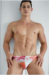 Andres Velasco® Sunkissed Brief