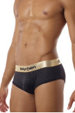 Intymen® Pinstripe Brief
