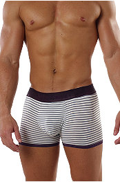 Intymen® Sailor Stripe Trunk
