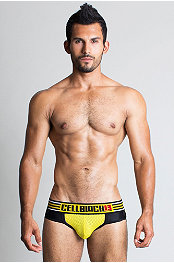 CellBlock 13® Fugitive Jock