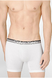 Calvin Klein® Concept Cotton Boxer Brief