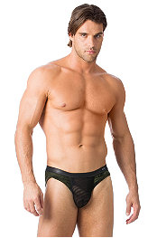 Gregg Homme® Combat Brief