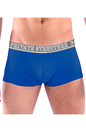 Private Structure® Color Peel Waistband Trunk