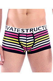 Private Structure® Stripe Trunk