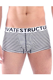 Private Structure® Mini Striped Trunk