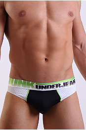 Junk Underjeans® Shift Brief