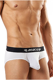 Agacio® Basics Low Rise Brief