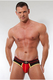 Skivvies® Top Brass Brief