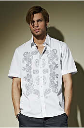 Smash® Breeze Shortsleeve Shirt