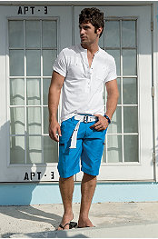 SHORE HENLEY & P.O.V.® Jefferson Short
