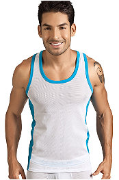 Clever® Sport Mesh Tank