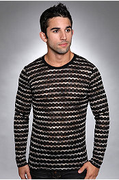 Pistol Pete®Energy Long Sleeve Tee