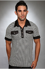 Pistol Pete® Ace S/S Polo