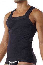 Intymen® Square Neck Tank