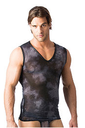 Gregg Homme® Midnight Muscle Tank