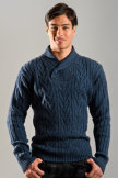 Exuma Atlantic Sweater