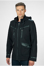 Xray®  Concord Hooded Coat
