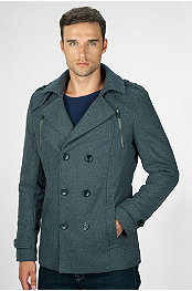 Xray®  Creed Coat